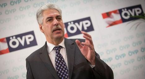 Austrian minister: Britain 'will remain in the EU'