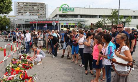Munich attacker was shy video game fan
