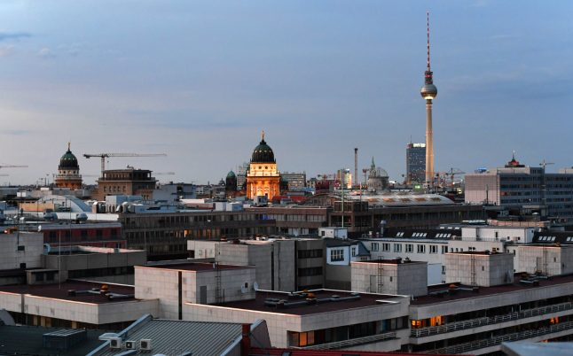 How the Berlin startup scene is wasting its potential