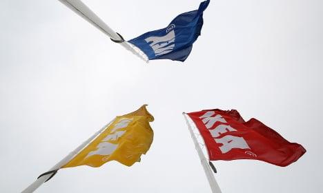 Ikea recalls chocolate over nut allergy fears