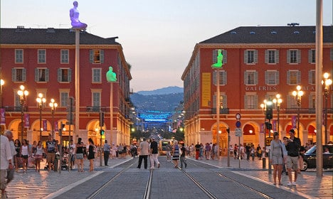 French police probe rape of two English women in Nice