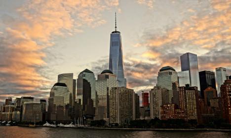 Price war opens in skies for Paris to New York flights