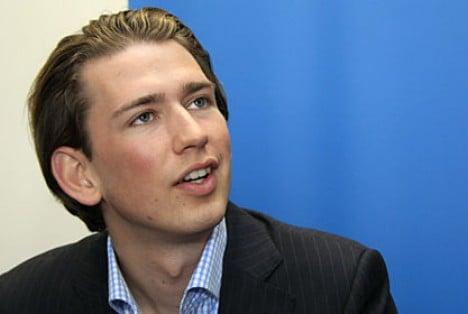 Austria summons Turkey's ambassador following protest