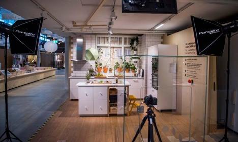 Ikea opens massive museum in Sweden
