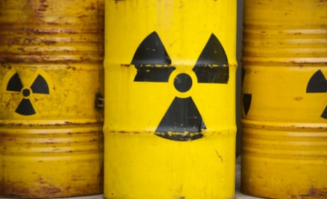 Germany may wait 100 years for nuclear waste storage site