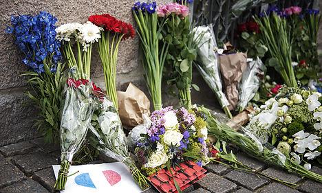 Danes: Muslims must speak out against terrorism