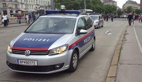 Heroic police officer dies from his injuries
