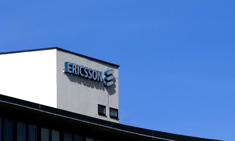 Thousands of layoffs feared as Ericsson announces cuts