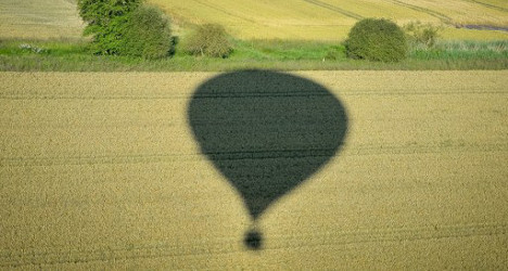 New investigation opened into fatal balloon crash company