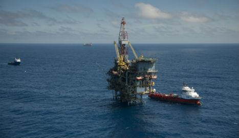 Statoil blows $2.5bn on Brazil oil field stake