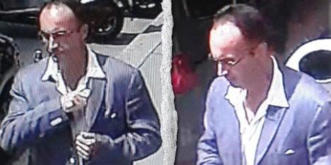 Armed robber evades police capture in Vienna