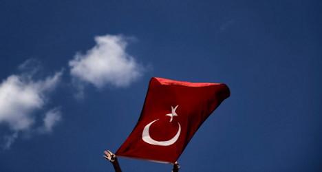 Zurich school threatened over links to Erdogan opponent