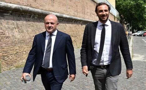 Journalists acquitted in Vatileaks trial: Vatican court
