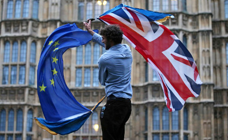 How Brexit might affect you in France and how to react