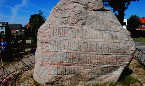 Reading the runes: Denmark's tough citizenship test
