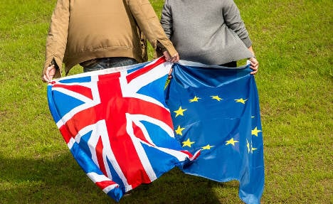 Six burning questions for British expats about Brexit