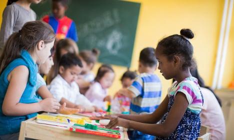Do unaccompanied refugee kids get the care they need?
