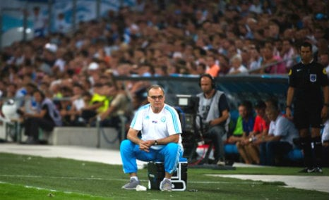 Marcelo Bielsa quits as Lazio coach after just two days
