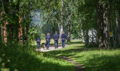 Woman admits murder after body found in Dalarna