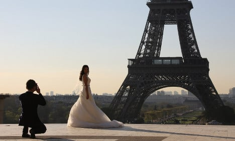 Brexit strategies: How to become French via marriage