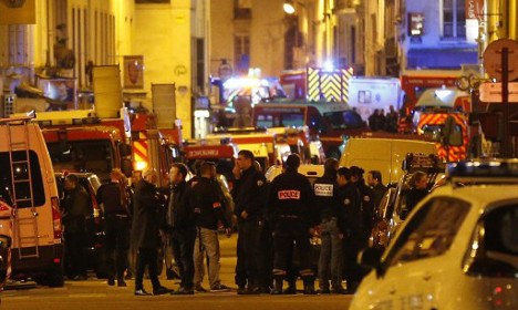 A timeline of terror in France since Charlie Hebdo attacks