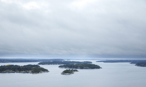 This Swedish island promises shamans and psychedelic tea