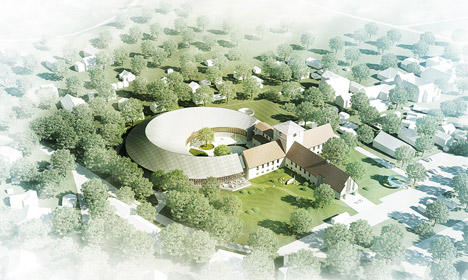 Danes to build new Viking museum in Oslo