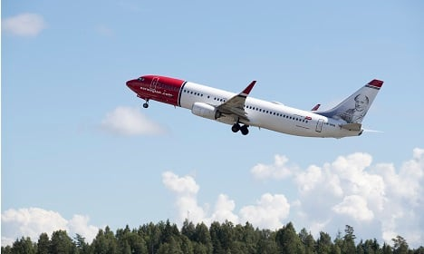 Norwegian tourism shrugs off Europe attacks