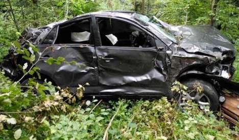 Missing man found dead in Obwalden forest