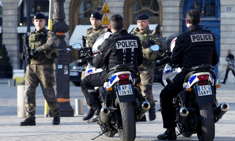 What are the new emergency powers that France has?