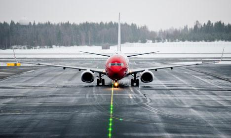 Pilots and cabin crew won over Norwegian