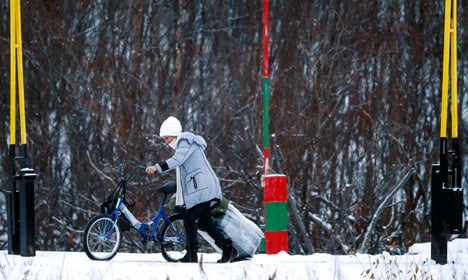 Norway closes Arctic asylum centre as numbers plunge