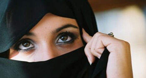 Austria rules face veil ban at work is 'not discriminatory'