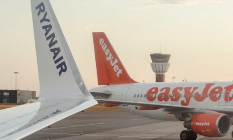 Flights in France grounded as air traffic controllers strike