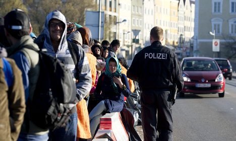Immigration and integration Germany's 'biggest challenge'