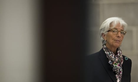 IMF boss Lagarde to stand trial over $400 million payout
