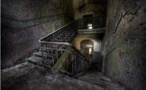 Enter if you dare: Berlin's best abandoned haunts