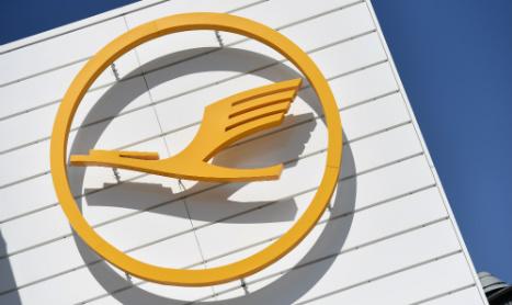 Lufthansa finally buries hatchet with cabin staff