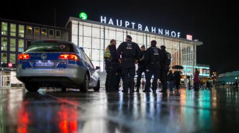 Germany toughens rape law after NYE assaults