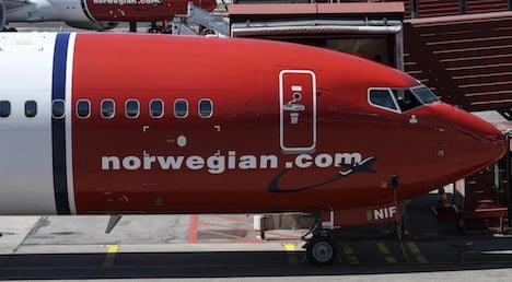 Man kicked off Norwegian flight over 'Isis tattoo'