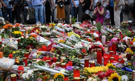 Germany grapples with enigma of Munich gunman