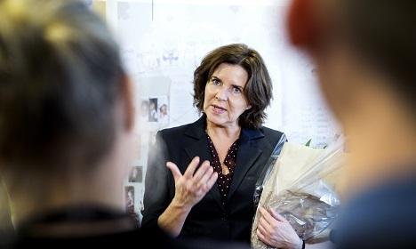 Norwegian activity centre refuses refugee visit
