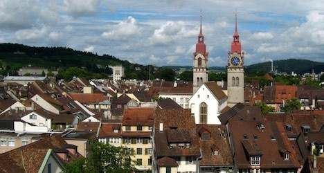 Swiss city slammed for failing to prevent radicalization