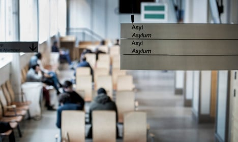 Sweden could turn back one in two failed asylum seekers