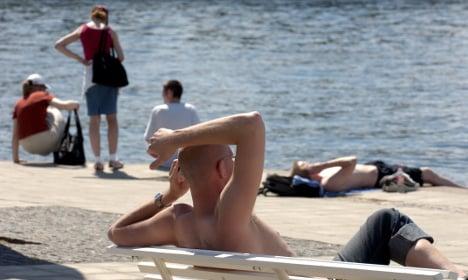 'Avoiding the sun is as dangerous as smoking'