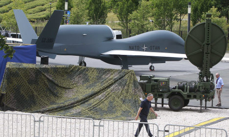 Swedes have a change of heart on Nato once more