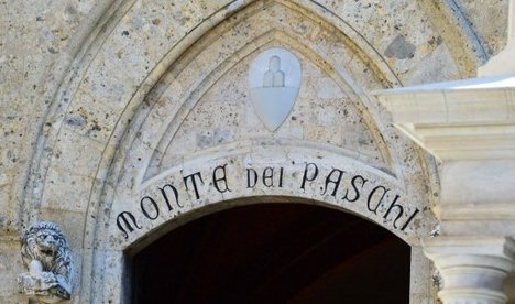 Stress tests to show extent of problems at Italy's oldest bank