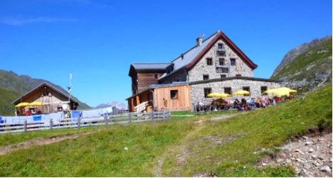 German becomes latest hiker to die in Tyrol