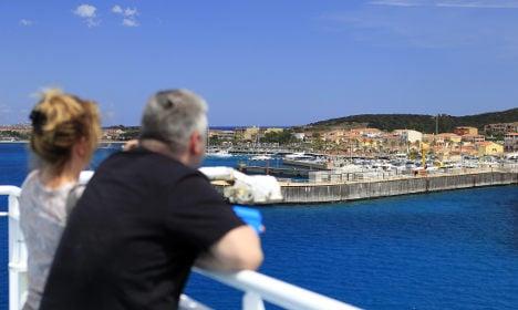 Italian coastguard ups port security amid terror threat