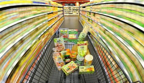 Govt advice to stockpile food criticized as 'scaremongering'
